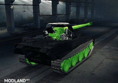 SKORPION G Yellow & Black 1.0 [9.22.0.1], 1 photo